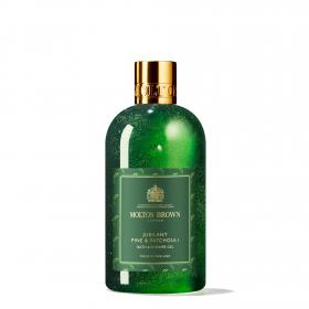 Jubilant Pine & Patchouli Bath & Shower Gel