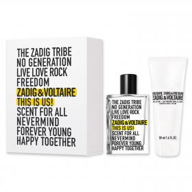 THIS IS US! EdT + Body Lotion