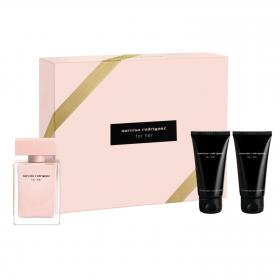 for her EdP Set