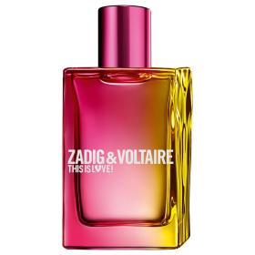 This is Love! Pour Elle Eau de Parfum 50 ml