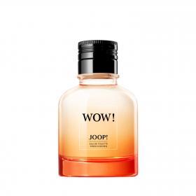 WOW! FRESH FOR MEN Eau de Toilette 40 ML