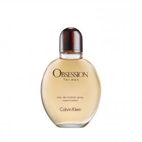 Obsession Men Eau de Toilette 75 ML