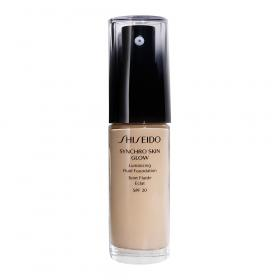 Synchro Skin Glow Luminizing Fluid Foundation SPF20 Neutral 3