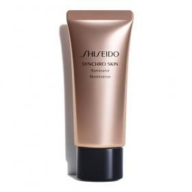 Synchro Skin Illuminator Rose Gold