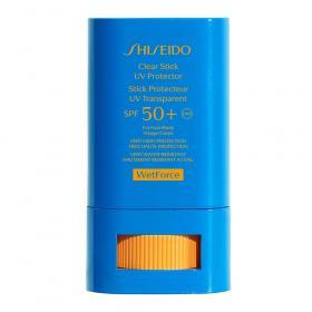Sun Care Clear Stick UV Protector SPF50+ For Face/Body