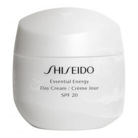 Essential Energy Moisturizing Day Cream SPF20