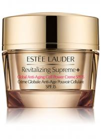 Revitalizing Supreme Global Anti Aging Cell Power Creme+ SPF15
