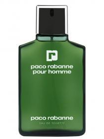 Paco Rabanne pour homme Eau de Toilette Splash & Spray