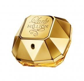 Lady Million Eau de Parfum 50 ml