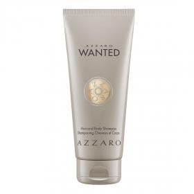 Wanted Hair & Body Shampoo