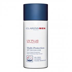 UV-PLUS ANTI-POLLUTION Multi-Protection SPF 50/UVA-UVB