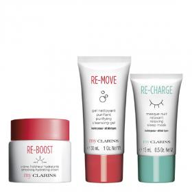 My Clarins Pflege-Essentials Set