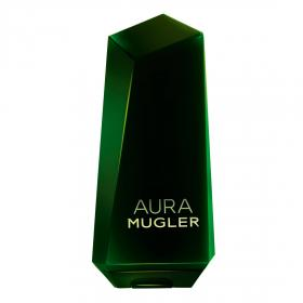 Aura Mugler Body Lotion