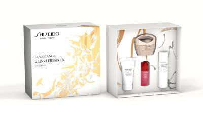Benefiance WrinkleResist24 Day Cream SPF15 Set