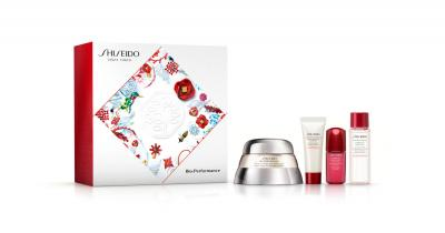 Bio-Performance Advanced Super Revitalizing Cream Holiday Kit