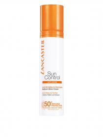 SUN Control Face Creme SF50+