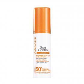SUN Control Eye Contour SF50+