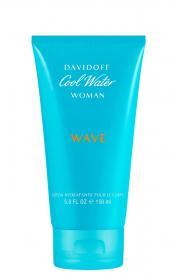 Cool Water Woman Wave Moisturizing Body Lotion