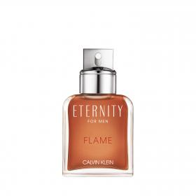 Eternity Flame Male Eau de Toilette 50 ML