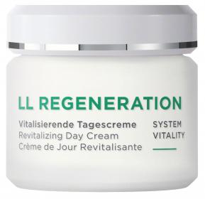 LL REGENERATION Vitalisierende Tagescreme +50 %