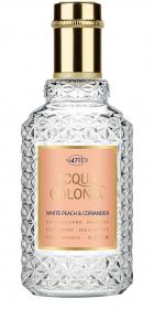 White Peach & Coriander EdC Natural Spray