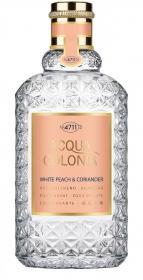 White Peach & Coriander EdC Splash