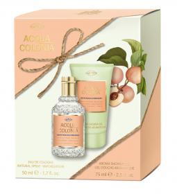 White Peach+Coriander Set