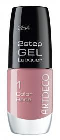 2step Gel Lacquer Color Base 354 - a day in spring