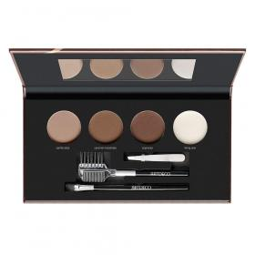 Most Wanted Brow Palette 2