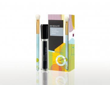 Modern Summer Beauty Eyelash Activating Serum