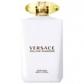 Yellow Diamond Perfumed Body Lotion