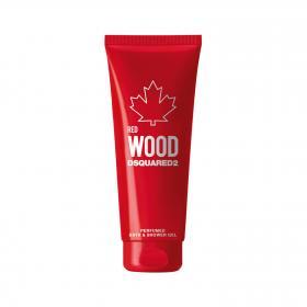 Red Wood Duschgel