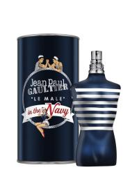 Le Mâle in the Navy Eau de Toilette