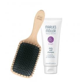 Set 1 Brush & Cleansing