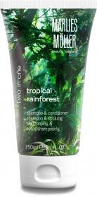 Tropical Rainforest 2in1 Shampoo & Conditioner