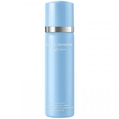 Light Blue Deo Spray