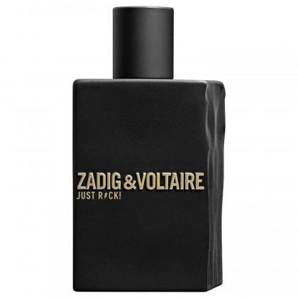 Zadig & Voltaire Just Rock! Pour Lui - Eau de Toilette 50 ml