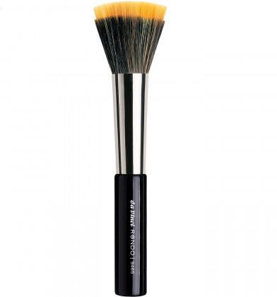 Foundationpinsel / Make-up Pinsel / Puderpinsel(Kunstfaser)