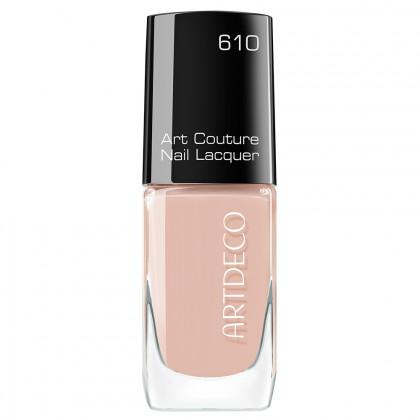 Art Couture Nail Lacquer 610 nude