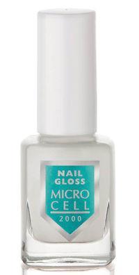 MC 2000 Nail Gloss             11ml