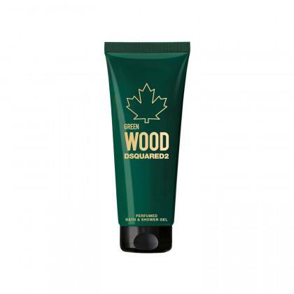 Green Wood Duschgel