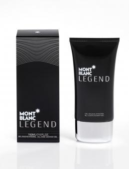 Montbl Legend Men DG          150ml