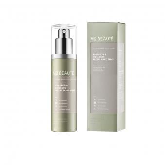 Ultra Pure Solutions Hyaluron & Collagen Facial Nano Spray