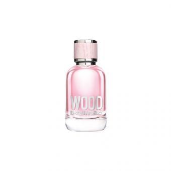 Wood Pour Femme Eau de Toilette 50 ML