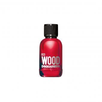 Red Wood Eau de Toilette 50 ML