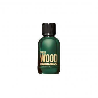 Green Wood Eau de Toilette 50 ML