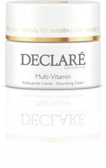 Aufbauende Multi Vitamin Creme